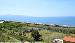 Alta Velocità e infrastrutture ferroviarie in Calabria: alcune riflessioni
