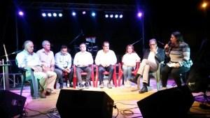 Bentornata Festa de l'Unità a Girifalco, Viscomi e Bruno parlano di Pd e la sfida del governo