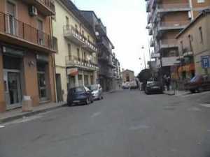 Girifalco – Il centro storico crolla malgrado gli interventi degli anni passati