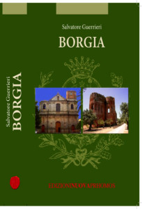 Borgia - di Salvatore Guerrieri copia