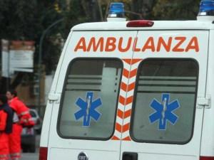 Testimone di 78 anni muore nel Tribunale di Cosenza