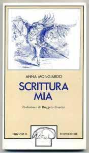 La grande scrittrice Anna Mongiardo andrebbe ricordata adeguatamente