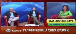 VIDEO   Soverato – Confronto tra Francesco Severino e Pietro Matacera sul waterfront