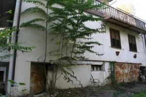Lamezia Terme – Rischio frana in via Castiuri: entro dicembre la messa in sicurezza