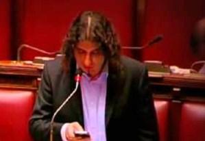 Parentela (M5S) presenta un'interrogazione parlamentare sulla storia di Paolo