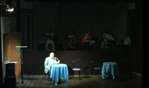 Dieci anni senza Vincenzo Guarna: video
