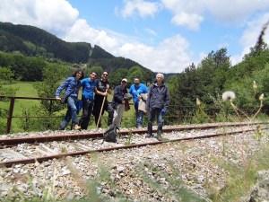 Lettera al Ministro Dario Franceschini per ripristino Ferrovia Silana