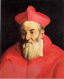 SIRLETO GUGLIELMO (+1585)