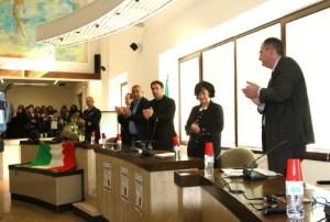 Premio Giovanni Grillo, il  27 gennaio a Crotone si è svolta la cerimonia di premiazione