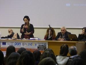 """Catanzaro – Presentato il libro """"La Scelta"""" di Adriana Lopez"""