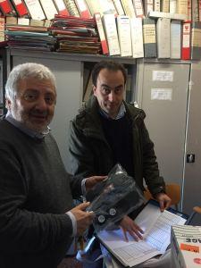 Radon: monitoraggio Arpacal a Ricadi (VV)