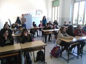 Corso di giornalismo all'Istituto Maria Ausiliatrice di Soverato