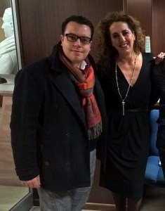 Wanda Ferro sulla candidatura di Filippo Savica