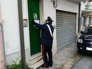 Sequestrata casa d'appuntamento in un circolo privato, arresti