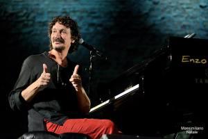 Domani sera a Locri concerto di Sergio Cammariere