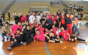 Mercoledì 6 Aprile la Finale di Coppa Calabria di Calcio a 5
