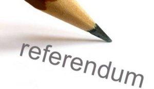 Riflessioni sul referendum fallito