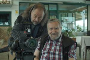 Badolato e Pentedattilo nel documentario su Stavros Tornes