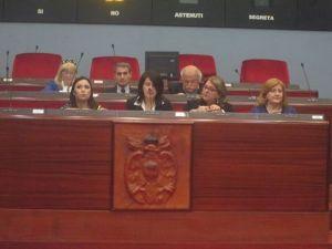 Presentato a Catanzaro il libro del sottosegretario Dorina Bianchi