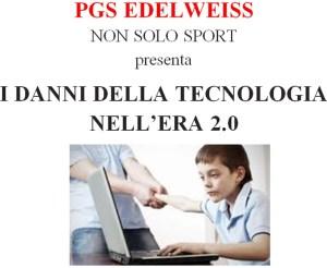 """Petrizzi – Domenica 12 Giugno il convegno """"I danni della Tecnologia nell'Era 2.0"""""""