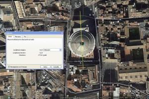 Note geografiche e calcoli astronomici sull'eremo di Sant'Elia Vecchio a Curinga