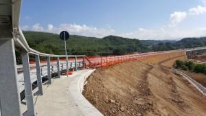 Trasversale delle Serre, il tratto Chiaravalle-Cardinale sarà aperto al traffico giovedì mattina