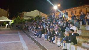 Girifalco – Grande partecipazione alla prima edizione di TOP DJ