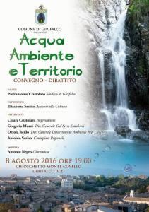 Girifalco – Due giorni di festa a Monte Covello tra musica, sapori ed approfondimenti