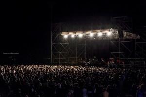 Grande successo a Pianopoli con il concerto di Giusy Ferreri