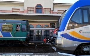Trasporto regionale – Le modifiche di Trenitalia dal 12 Settembre