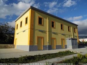 Proposte per velocizzare la ferrovia Catanzaro Lido – Lamezia Terme Aeroporto