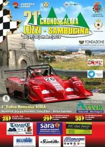Si scaldano i motori alla Luzzi-Sambucina
