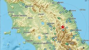 Terremoto – Un secolo di scosse, oggi la più forte da 1980