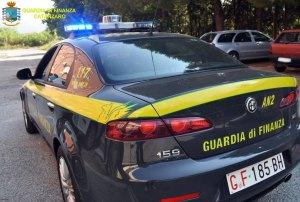 Badolato – Gdf Catanzaro sequestra beni per oltre 25 milioni