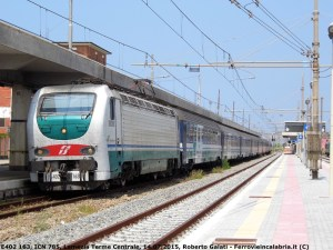 Treni a Lunga percorrenza post 2017: le nostre proposte di intervento immediato