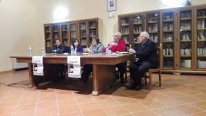 """Tiriolo – Presentato il romanzo di Massimiliano Lepera """"Il cuore e il pugnale"""""""