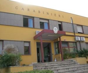 Controlli dei carabinieri nel soveratese: due arresti, denunce e sequestri