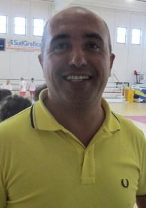 Intervista al Mister del Club Quadrifoglio Soverato, Francesco Cento