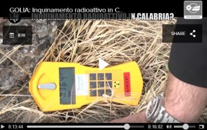 """Inquinamento radioattivo, Parentela (M5s): """"Presenterò ennesima interrogazione"""""""