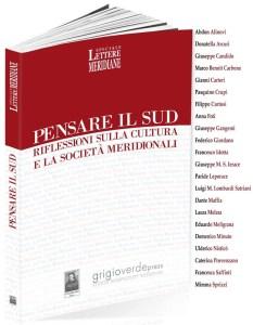 """Reggio Calabria – Presentazione del volume """"Pensare il Sud"""""""