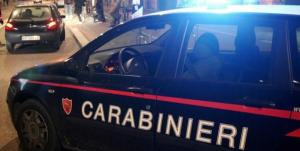 Serra San Bruno – Picchia madre e fratello, arrestato 47enne