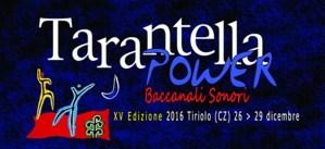 """Al via questa sera la XV edizione di """"Tarantella Power"""""""