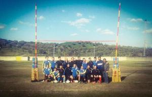 Rugby – Crociati Rfc – Clan Catanzaro 50-42