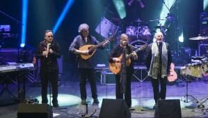 Cinquanta anni della Nuova Compagnia di Canto Popolare