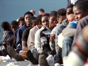 """Che succede con i """"migranti""""? Cambiamo politica?"""