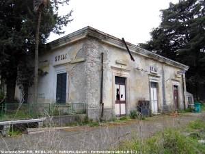 Nuova vita per la ferrovia Paola – Cosenza?
