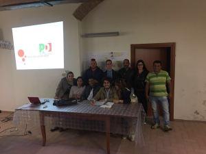 Incontro programmatico per il PD di Santa Caterina dello Ionio