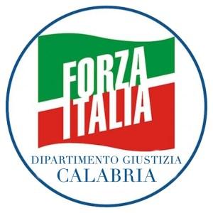 Dipartimento Giustizia Forza Italia Calabria, nominati i nuovi responsabili territoriali