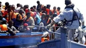 """Migranti, Fi Giovani Calabria : """"Siamo in piena emergenza"""""""
