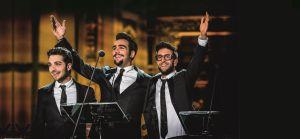 Soverato – Summer Arena, cresce l'attesa per il concerto de Il Volo